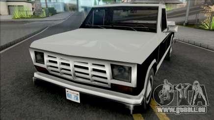 Benson Pickup pour GTA San Andreas