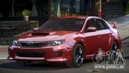 Subaru Impreza GST-R pour GTA 4