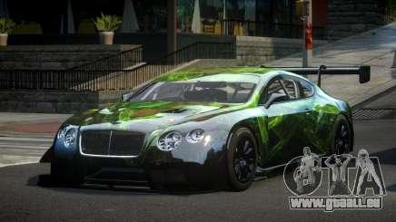 Bentley Continental SP S3 pour GTA 4