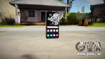 Samsung Galaxy s20 v2 pour GTA San Andreas