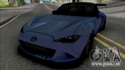 Mazda MX-5 [HQ] pour GTA San Andreas