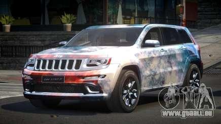 Jeep Grand Cherokee SP S5 für GTA 4