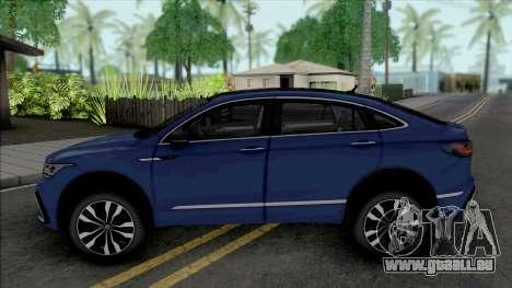 Volkswagen Tiguan X 380 TSI 4Motion 2021 pour GTA San Andreas