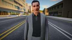 New Maffa skin für GTA San Andreas