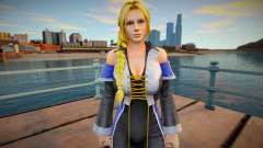 Dead Or Alive 5 - Helena Douglas (Costume 2) 6 pour GTA San Andreas