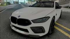 BMW M8 Competition [HQ]