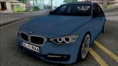 BMW 3-er F30 Sport Line 2013