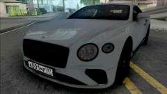 Bentley Continental GT 2021