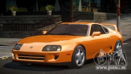 Toyota Supra GS V1.0 für GTA 4