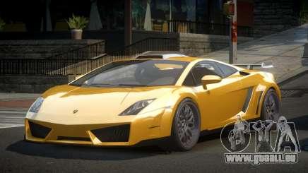 Lamborghini Gallardo GS Qz für GTA 4