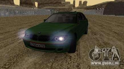 BMW 760LI EKH152RUS [Recycling] für GTA San Andreas