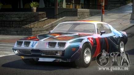 Pontiac TransAm GS-I S2 pour GTA 4