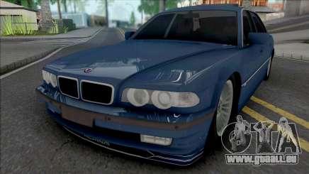 BMW 7-er E38 Alpina B7 Style für GTA San Andreas