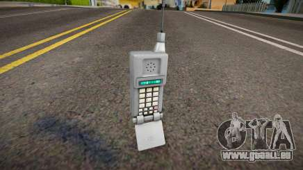 Remaster Cellphone für GTA San Andreas