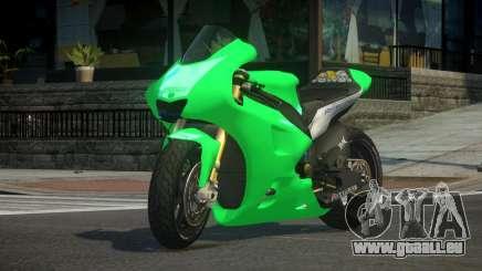 Yamaha YZR US für GTA 4