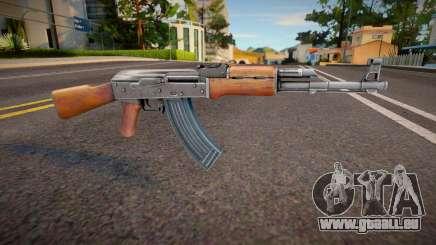 Remastered AK-47 pour GTA San Andreas
