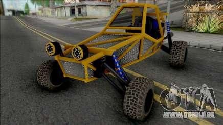 Bandito [HD] für GTA San Andreas