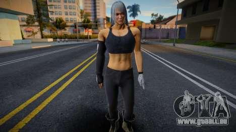 Kujo 7 pour GTA San Andreas