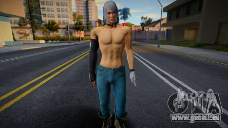 Kujo 3 pour GTA San Andreas