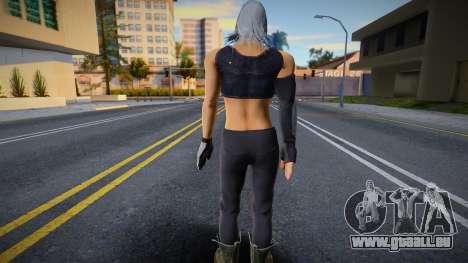 Kujo 1 pour GTA San Andreas