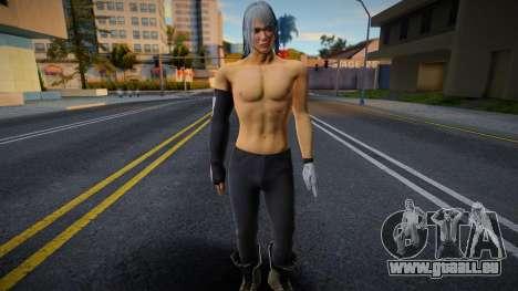 Kujo 8 pour GTA San Andreas