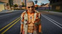 Dead Or Alive 5: Ultimate - Leon 2 pour GTA San Andreas