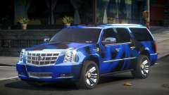 Cadillac Escalade PSI S10