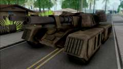 GDI Mammoth Mk.I from Command & Conquer