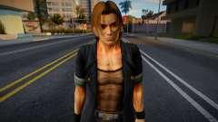 Dead Or Alive 5: Ultimate - Ein (Costume 1) 2 pour GTA San Andreas