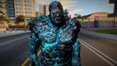Oceanus (Titan) God of War 3 pour GTA San Andreas