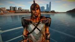 Soldier God of War 3 pour GTA San Andreas