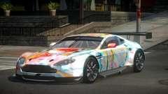 Aston Martin Vantage GS-U S7