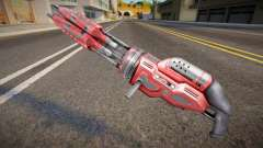 [Renegade] Laser Chaingun
