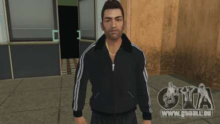 Tommy Vercetti HD (Sport1) pour GTA Vice City
