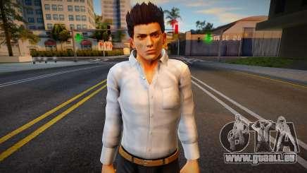 Dead Or Alive 5 - Jann Lee (Costume 3) v1 für GTA San Andreas