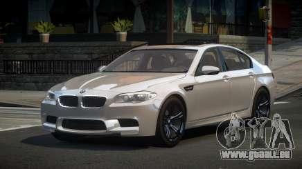 BMW M5 U-Style pour GTA 4