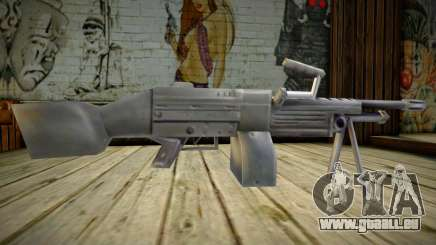 Half Life Opposing Force Weapon 1 pour GTA San Andreas