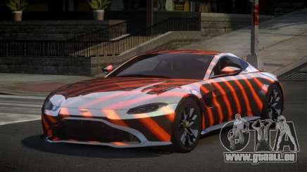 Aston Martin Vantage SP-U S4 pour GTA 4