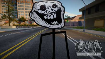 Memes skin 1 pour GTA San Andreas