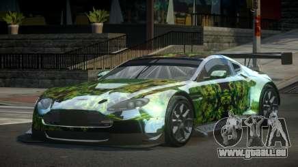 Aston Martin Vantage GS-U S3 für GTA 4