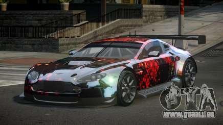 Aston Martin Vantage GS-U S1 für GTA 4
