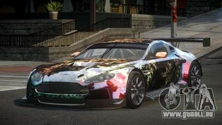 Aston Martin Vantage GS-U S5 für GTA 4