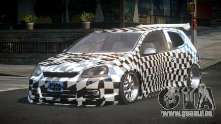 Volkswagen Golf GTI Qz S1 für GTA 4