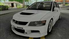 Mitsubishi Lancer Evolution IX MR Edition 2006