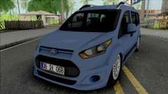 Ford Tourneo Connect (MRT)