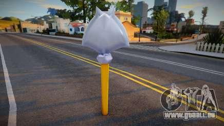 Mortis Weapon pour GTA San Andreas