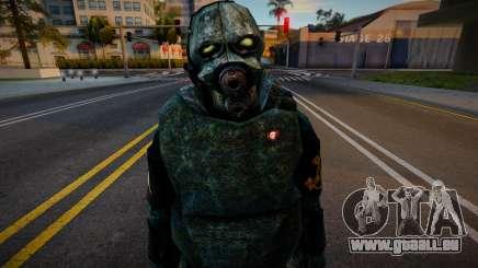 Combine Soldier 93 pour GTA San Andreas