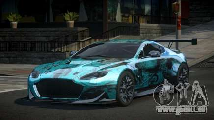 Aston Martin Vantage Qz S2 pour GTA 4