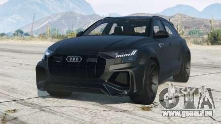 Audi PDQ8XL〡add-on pour GTA 5