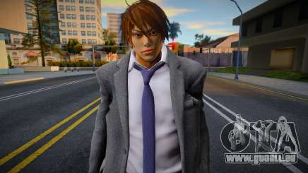 Shin Office Manager pour GTA San Andreas